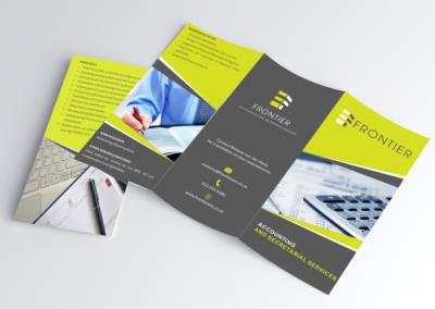 Frontier – Brochure