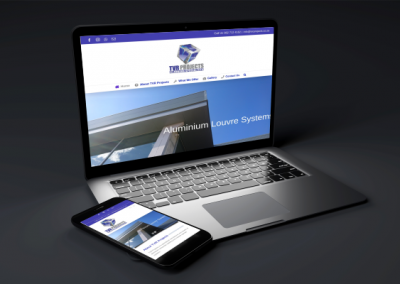 TVR – Website